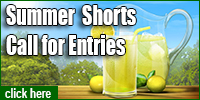 2017 Summer Shorts Film and Video Contest Call for Entries