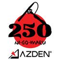 Azden's Ni-Go-Maru