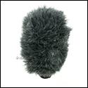 Azden SWS-CX Furry Windshield Cover