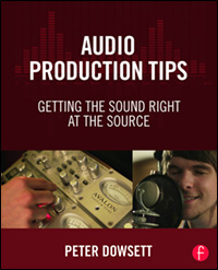 Audio Production Tips