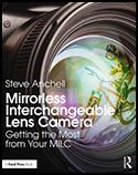 Mirrorless Interchangeable Lens Camera