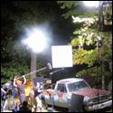 Lighting for film