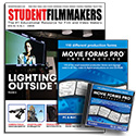 MovieForms and StudentFilmmakers Magazine