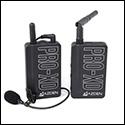 Azden PRO-XD 2.4 GHz Digital Wireless Microphone System