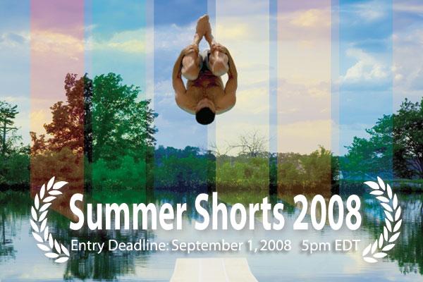 Summer Shorts 2008