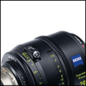 Zeiss cine lenses