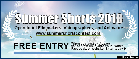Summer Shorts 2018