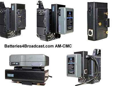 Batteries4Broadcast.com