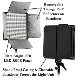 Fancier LED 1000
