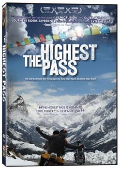 Documentary, The Highest Pass