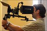 HDSLR Filmmaking Workshop from Shoot to Post with Patrick Reis in Manhattan, New York City