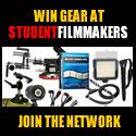 Win Gear at StudentFilmmakers.com