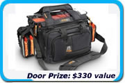 PetrolBags.com, PS602, The Deca Eargonizer, professional sound gear carrying case.