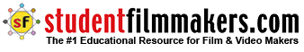 student filmmakers film festivals, video, forums, filmmaking, hd video, final cut pro filmmakers network