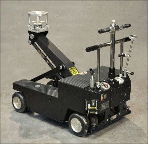 Vector Camera Dolly