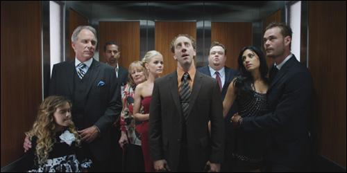Elevator Film