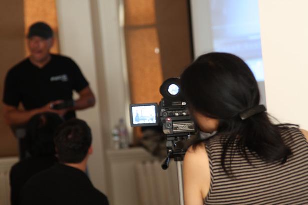 film vs digital filmmaking