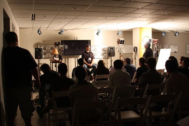 New York Filmmaking Workshops, NYC Digital Filmmaking
