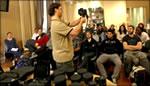 HDSLR Workshop Photo Gallery