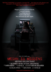 Megan Is Missing Movie
