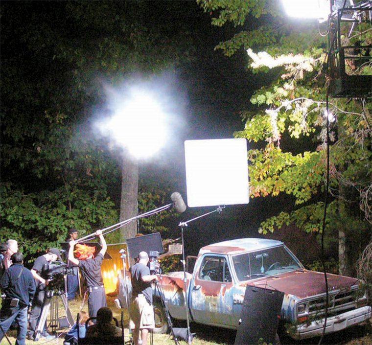 """Lighting for Film: Keep It Simple"" by Michael Corbett"