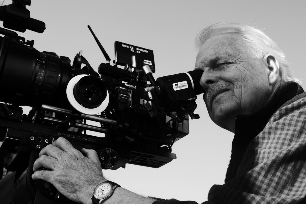 """""""Love the Look: And Leave Your Spot Meter at Home"""" by Thomas Ackerman, ASC"""