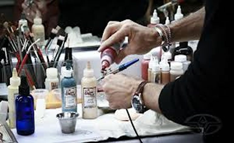 Safety First: Working with Mechanical and Makeup FX on Set: The End Never Justifies the Means by Myrl A. Schreibman