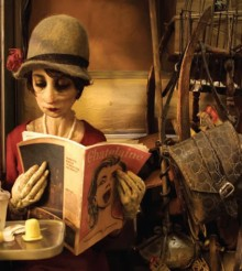 Madame Tutli-Putli's Journey to the Red Carpet: Lavis and Szczerbowski Bring Human Emotion and Expressiveness to Stop-Motion Puppets in Their 2008 Academy Award-Nominated Film by Mary Ann SkweresFilm