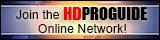HD Pro Guide Network, www.hdproguide.com