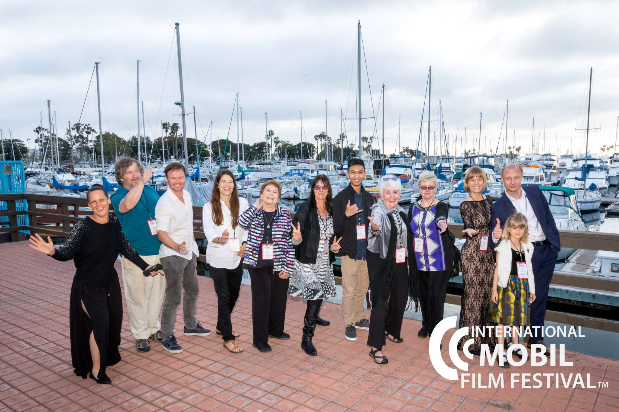 MFF2019SanDiego Mobile Filmmakers