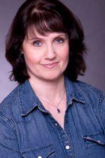 Author Tamar Kummel