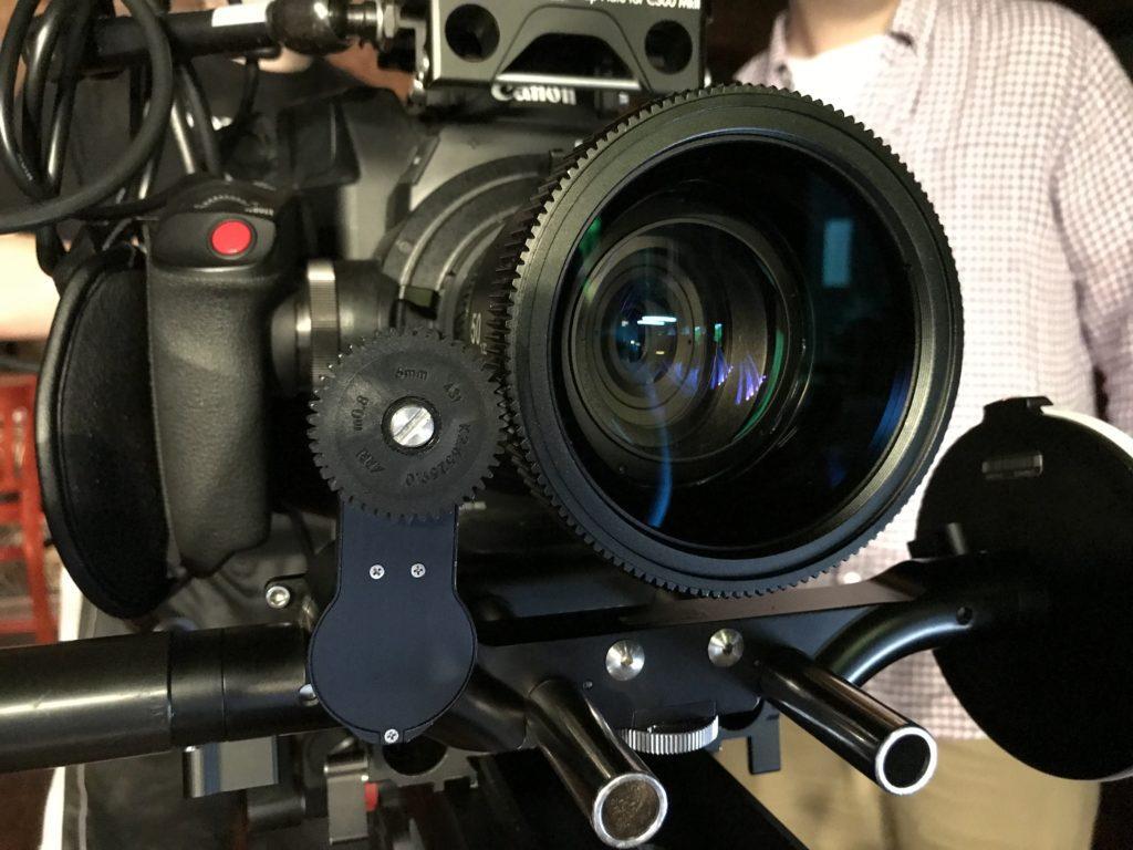 """Anamorphic Lenses: A Primer"" by John Klein"