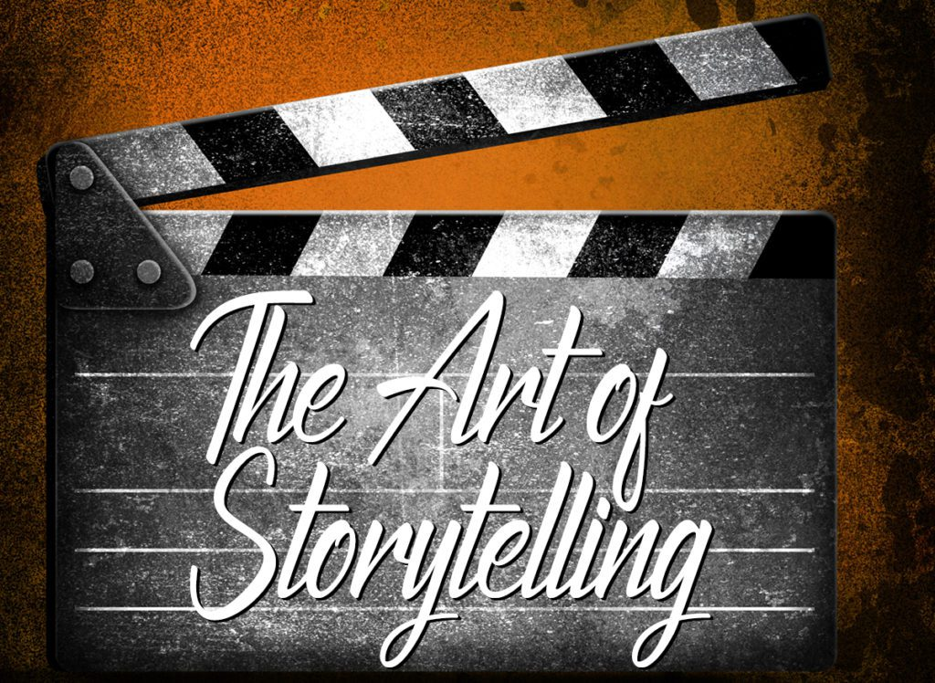 """Storytelling   """"LOVE OF ADVENTURE: A Kind of Love for All Kinds of Stories"""" by Pamela Jaye Smith & Monty Hayes McMillan"""