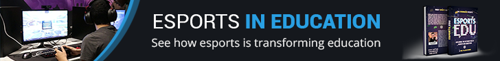 Esports in Education - See how esports is transforming education