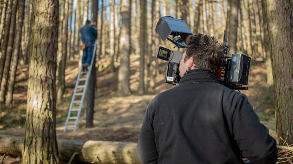 TRUCKER'S ATLAS SHORT FILM RELEASE