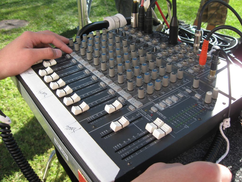 Do You Really Need a Mixing Panel?