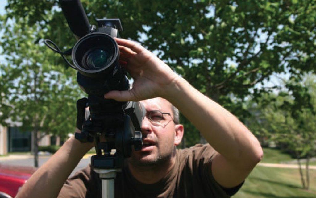 Filmmakers' Sketchbooks: Capturing Daydreams On Hard Drives