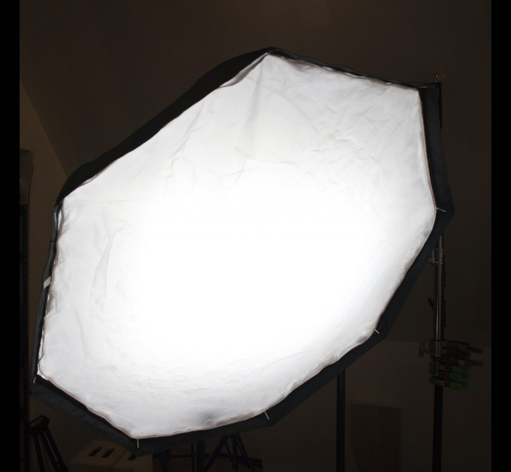 How to Create a Budget Lighting Rig: Massive Spread and Enough Power to Boot