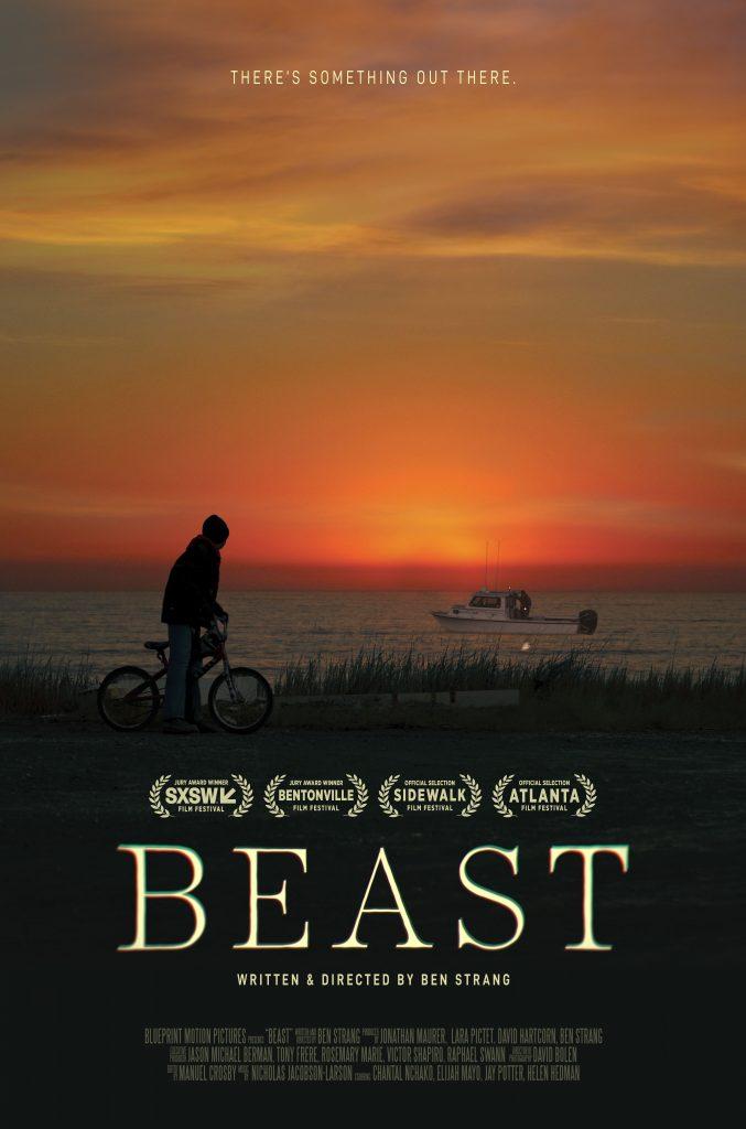 SXSW Jury Award-Winner BEAST Out Now