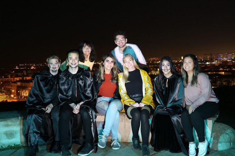 FILMMAKERS GLOBAL NETWORK :: Community Spotlight with Dani Kosger, LA-Based Student Filmmaker