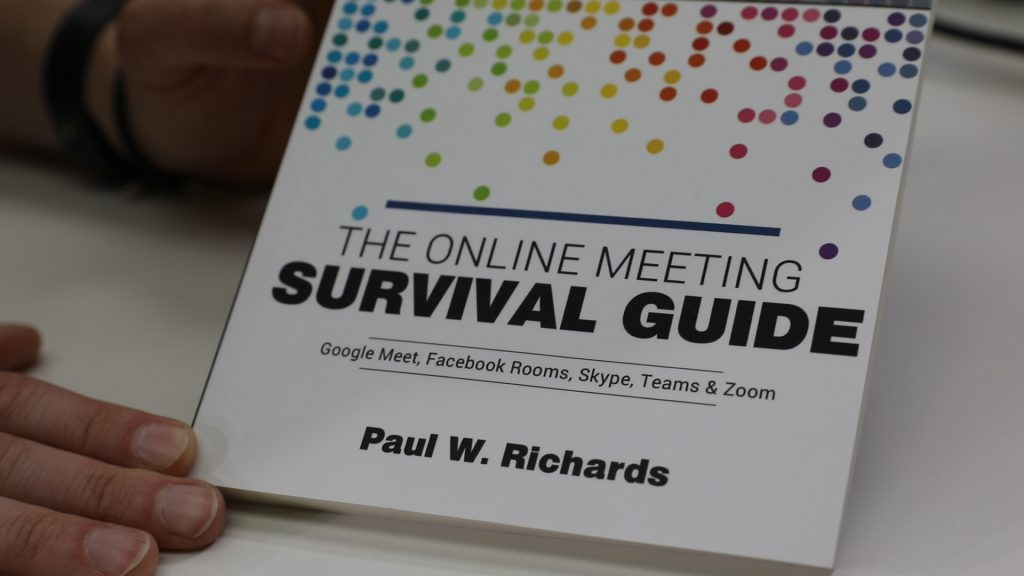Online Meeting Survival