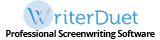 WriterDuet: Professional Screenwriting Software