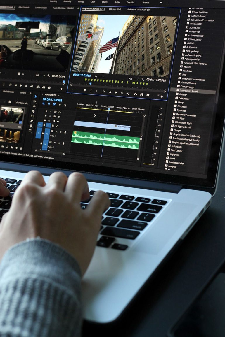 Is the Future of Video Production Remote?
