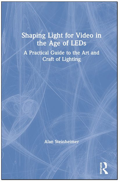 Shaping Light for Video in the Age of LEDs