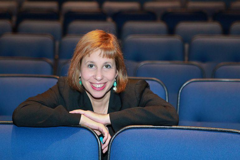 Martie Cook