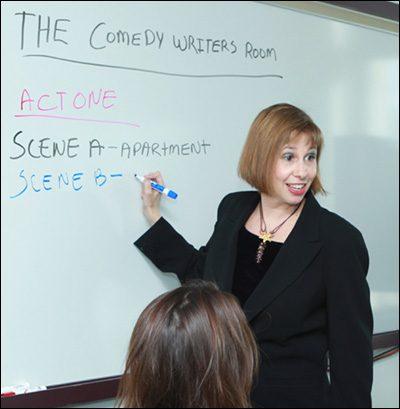 screenwriting workshop