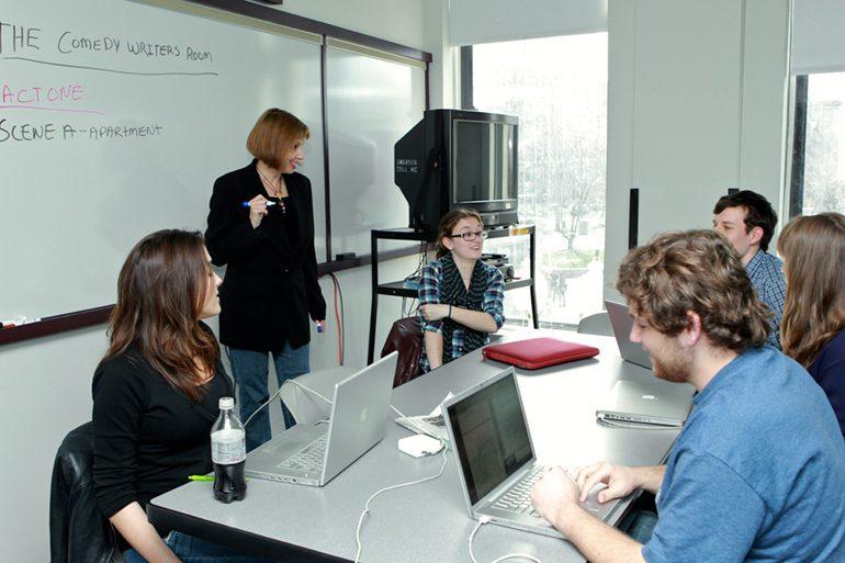 screenwriting script writing workshop