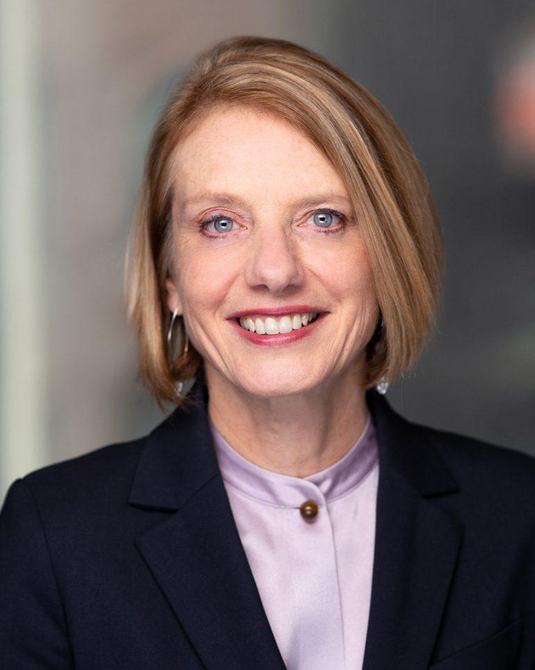 Nancy Wolff on 'Copyright' in a Digital World
