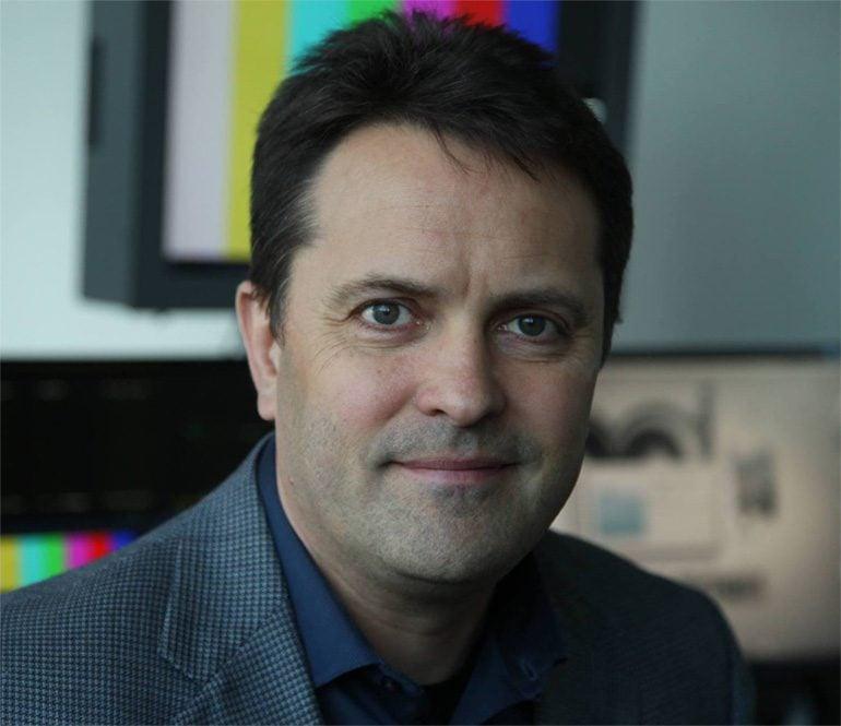Film and TV Editing Insights by Steve Hullfish