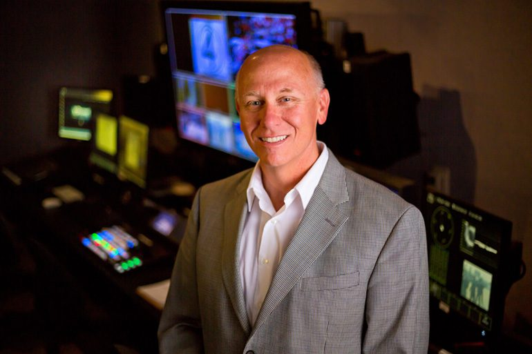 Scriptwriting for Film, Television and New Media with Alan C. Hueth